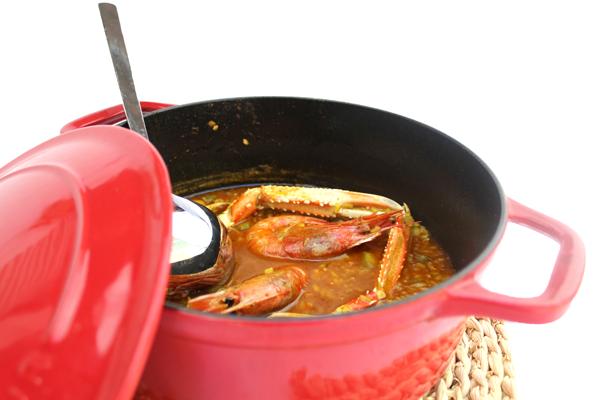 arroz meloso carta la xerna del mar productos de proximidad