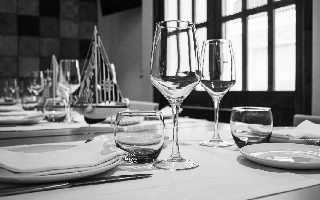 ¿Por qué celebramos las cenas de empresa?
