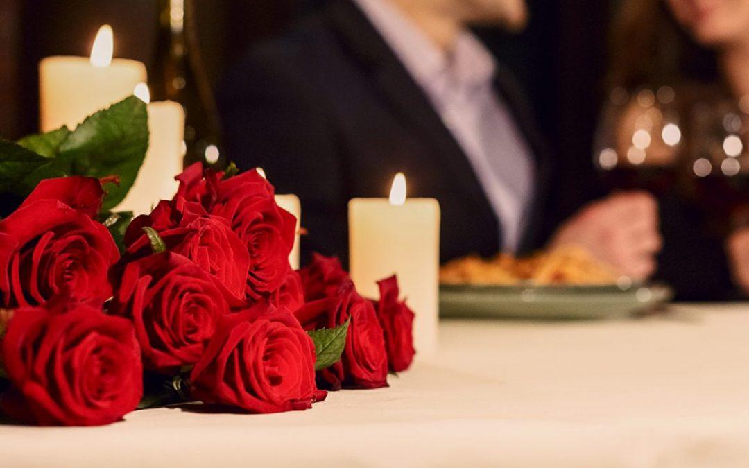 Descubre el menú especial de San Valentín que hemos preparado